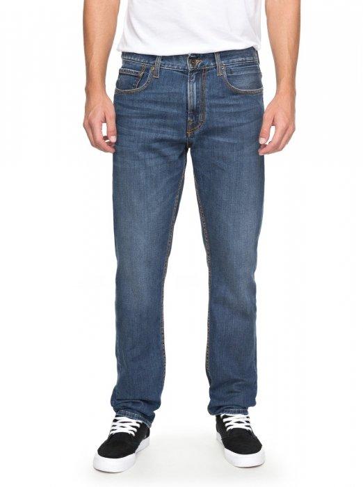 Modré pánské džíny Quiksilver - velikost 30