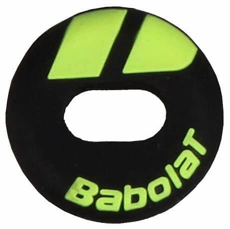 Vibrastop - Custom Damp 2016 vibrastop barva: černá-žlutá;balení: 1 ks