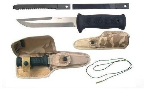 Nůž - Nůž Mikov Uton 392-NG-4 VZOR 75/MNS BP-K