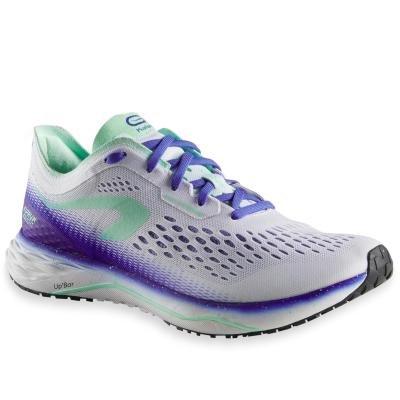 Bílé běžecké boty Kiprun, Kalenji