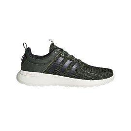 Černé pánské běžecké boty LITE RACER, Adidas