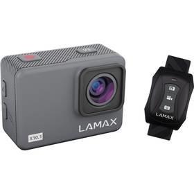 Šedá outdoorová kamera X10.1, LAMAX