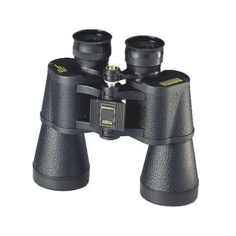 Černý dalekohled ROTHCO