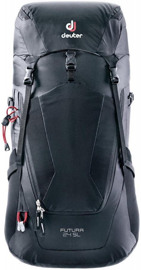 Batoh - Dámský batoh Deuter Futura 24 SL Barva: černá