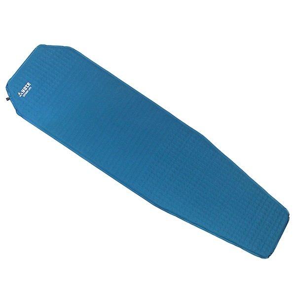 Modrá samonafukovací karimatka Yate - tloušťka 2,5 cm
