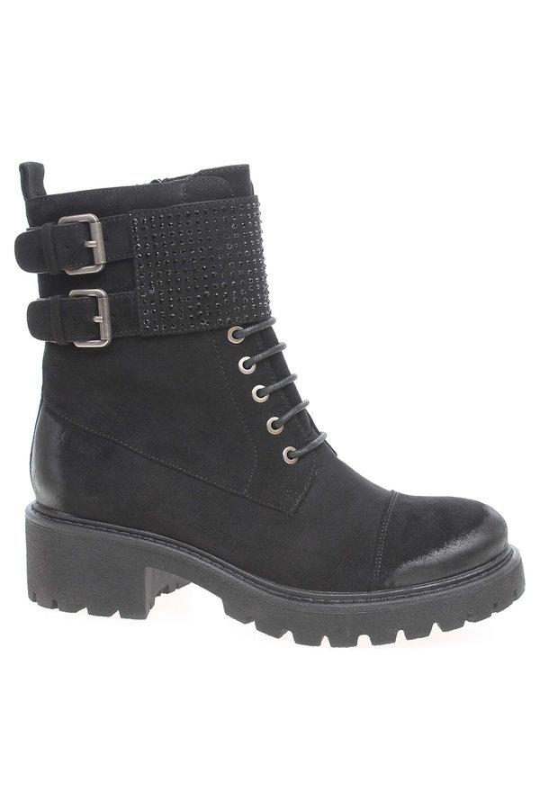 Dámské kotníkové boty s.Oliver