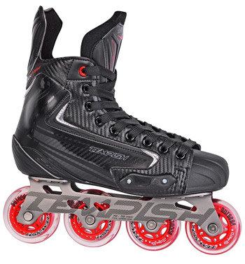 Brusle na in-line hokej - Brusle na inline hokej Tempish Triton Blackstorm 47
