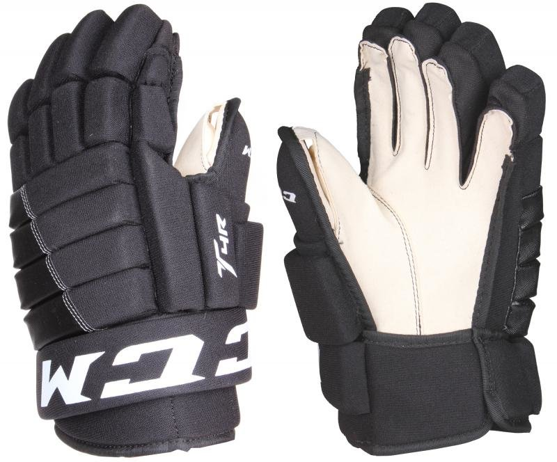 "Hokejové rukavice - senior CCM - velikost 13"""