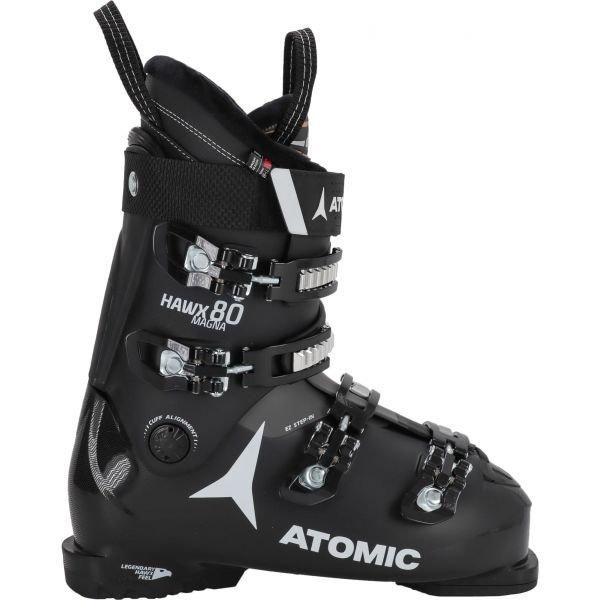 Černé pánské lyžařské boty Atomic - velikost vnitřní stélky 29-29,5 cm