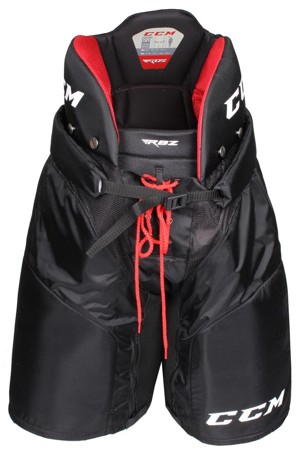 Černé hokejové kalhoty - senior CCM