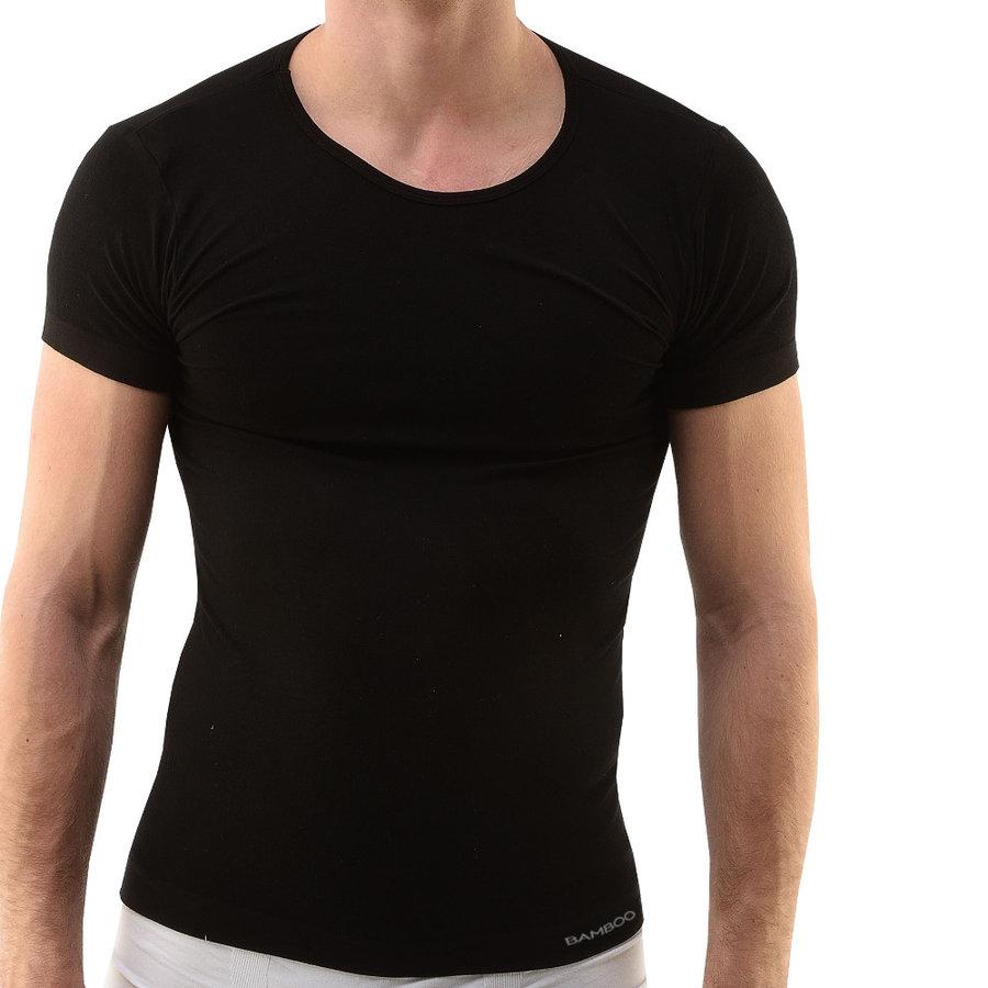 Funkční tričko s krátkým rukávem EcoBamboo