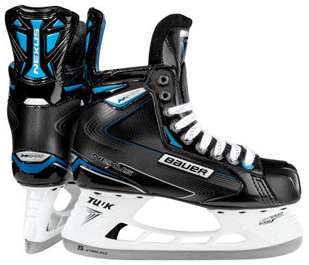 Hokejové brusle Nexus N2700, Bauer - šířka D