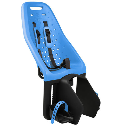 Dětská sedačka na kolo zadní umístění Thule - nosnost 22 kg