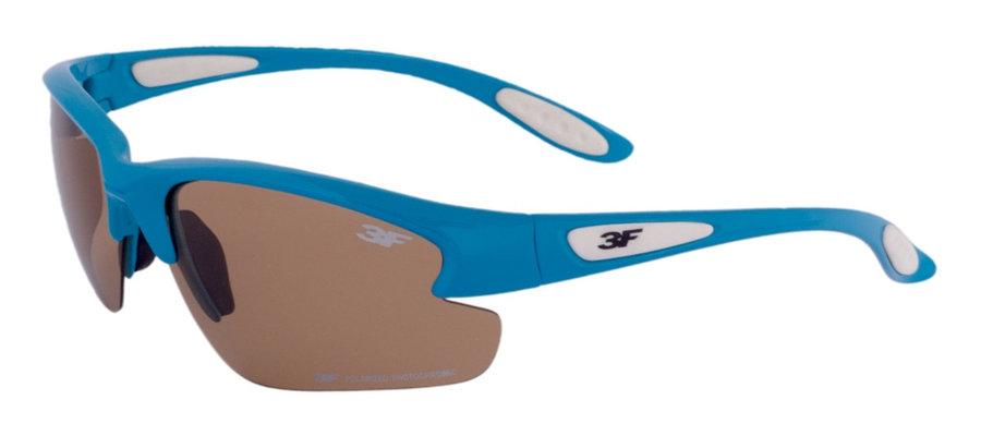 Polarizační brýle - Polarizační brýle 3F Photochromic Barva: modrá