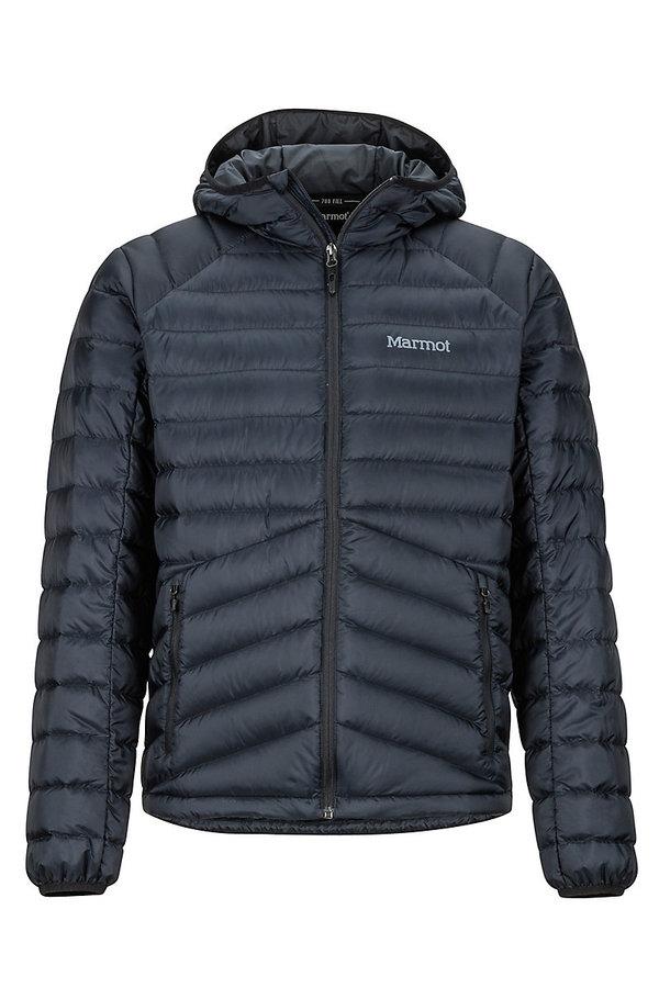Černá pánská bunda Marmot