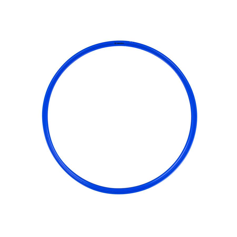 Gymnastický kruh - Plastová obruč inSPORTline Hulaho 50cm
