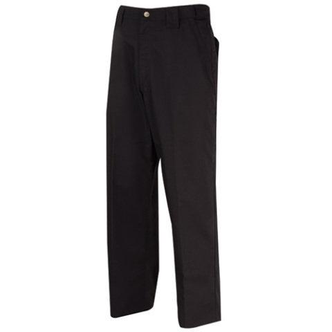 Kalhoty - Kalhoty 24-7 CLASSIC rip-stop ČERNÉ