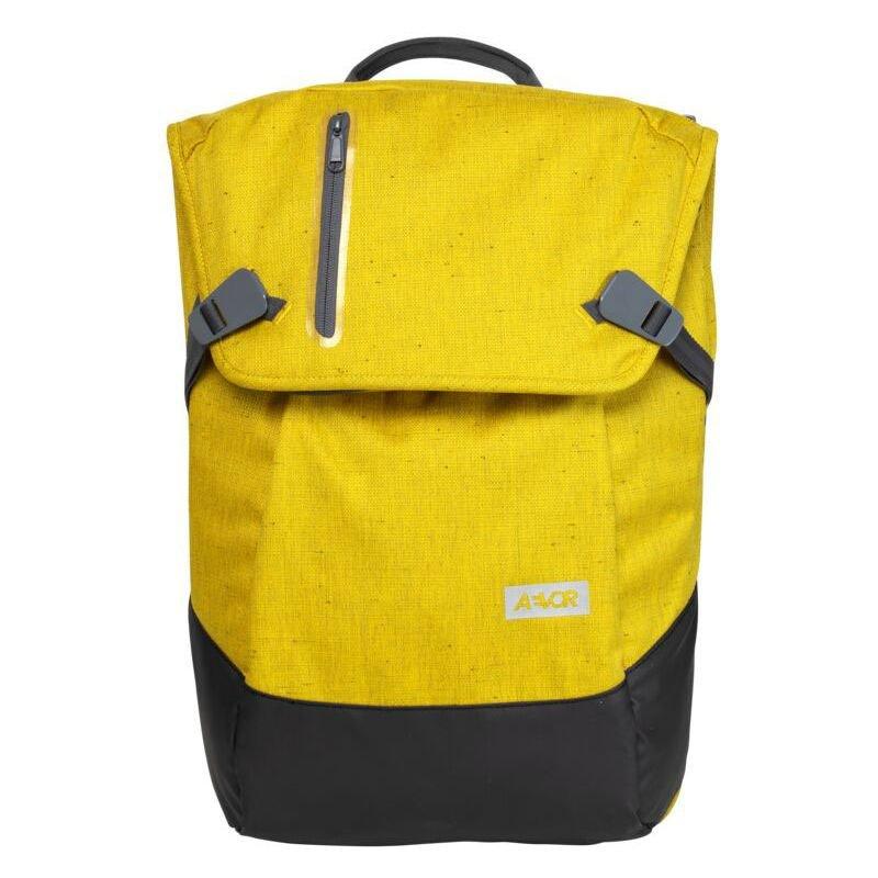 Batoh - BATOH AEVOR DAYPACK - žlutá - 18L