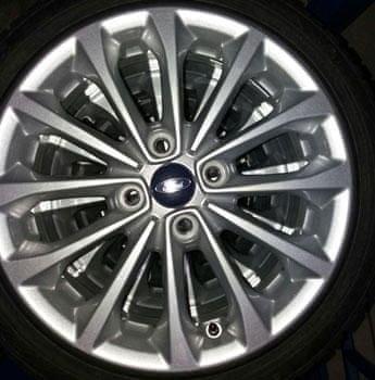 Zimní pneumatika Nokian - velikost 195/45 R16
