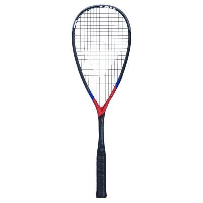 Raketa na squash - TECNIFIBRE RAKETA CARBOFLEX 125 X SPEED