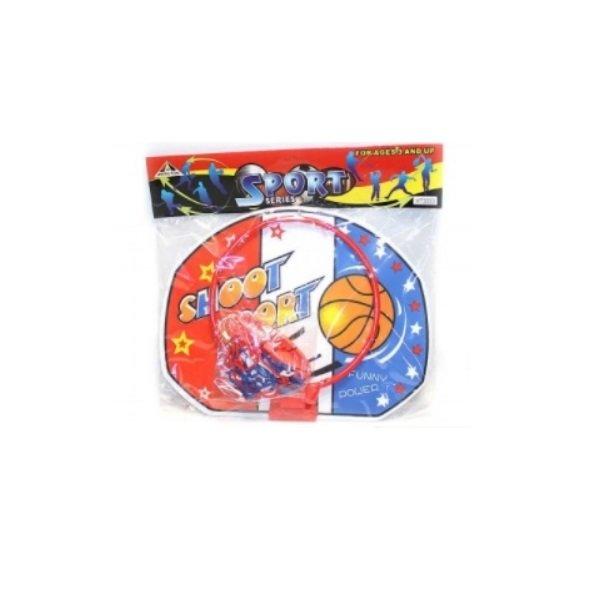 Basketbalový koš - Basketbalový koš
