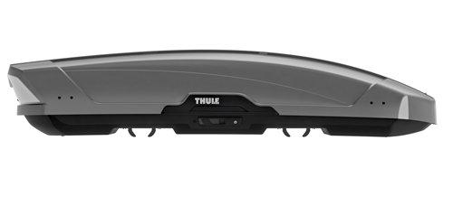 Střešní box - Střešní box Thule Motion XT XL lesklý stříbrný