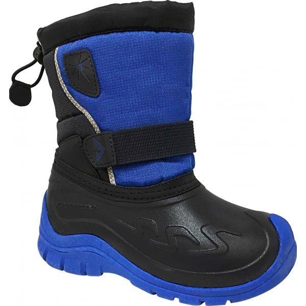 Zimní boty Crossroad