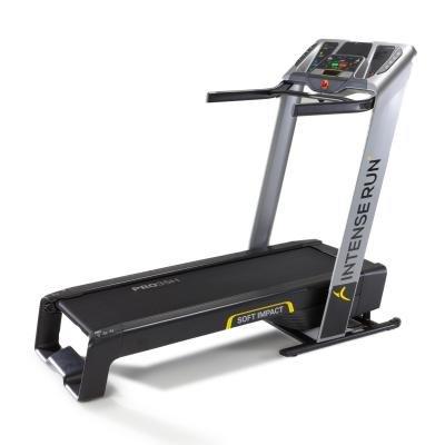 Běžecký pás Intense Run, Domyos - nosnost 150 kg
