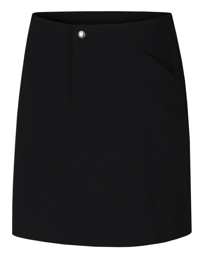 Černá dámská sukně Hannah