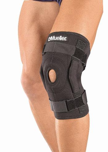 Ortéza na koleno Mueller - velikost XL