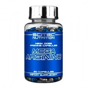 L-Arginin Scitec Nutrition - 90 ks