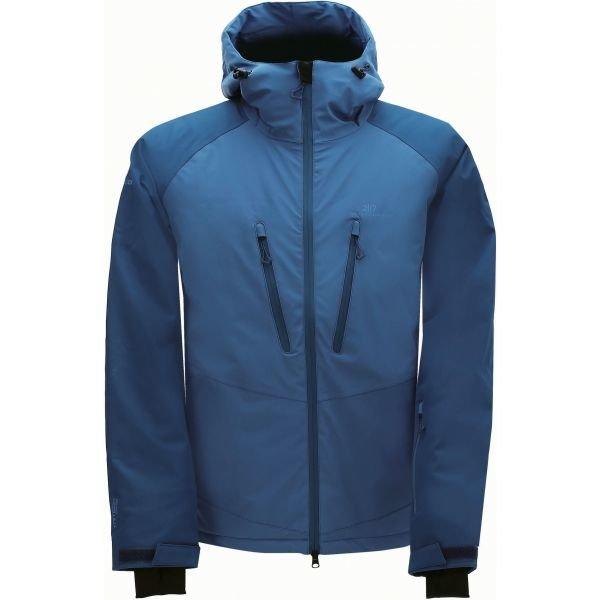 Modrá pánská lyžařská bunda 2117 of Sweden