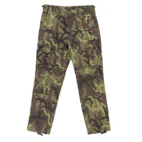 Kalhoty - Kalhoty typ BDU vz.95