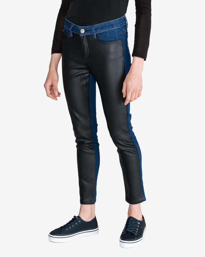 Černé dámské džíny Twinset - velikost 25