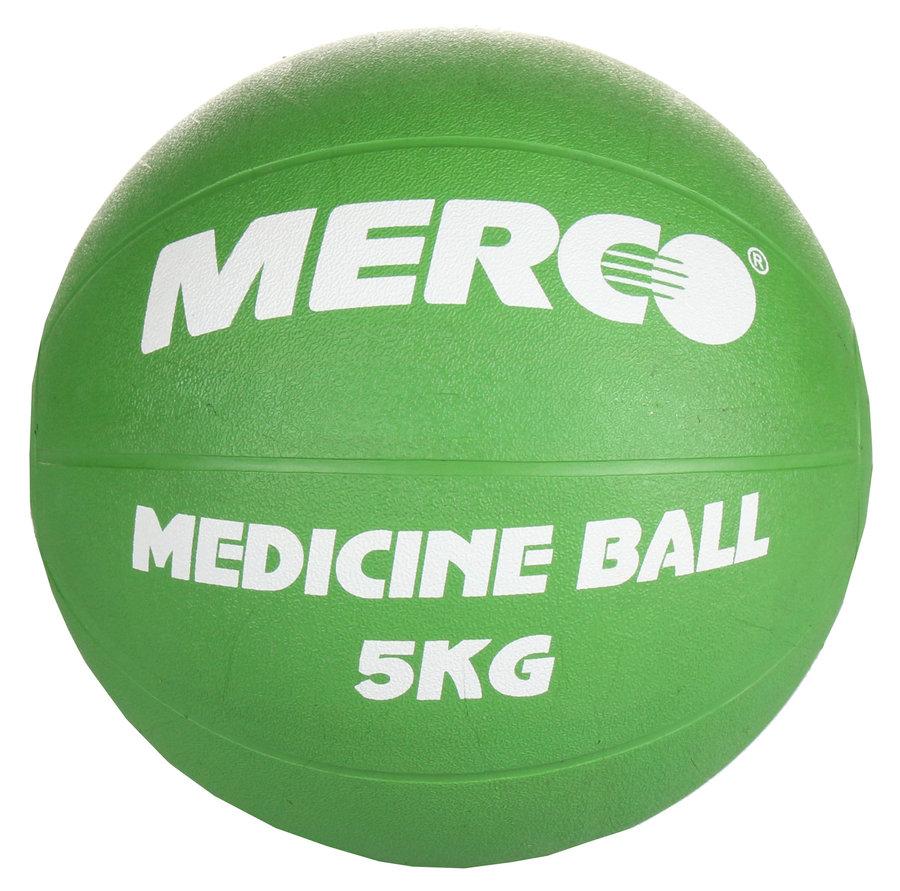 Medicinbal bez úchopů Merco - 5 kg