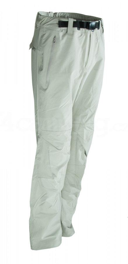 Béžové pánské kalhoty NorthFinder
