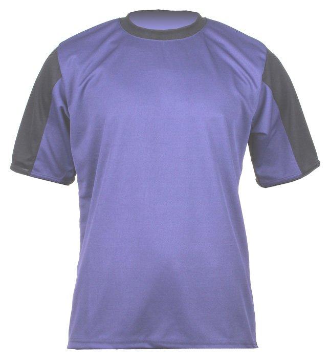 Modrý fotbalový dres Dynamo, Merco