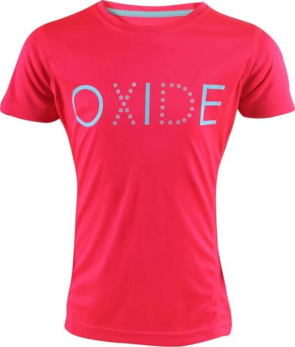 Tričko - OXIDE-dívčí triko s kr.ruk.(x-cool)