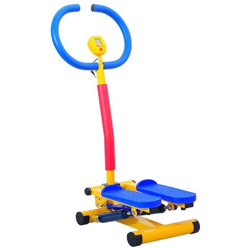 Stepper s držadlem Stepper pro děti, Sedco - nosnost 60 kg