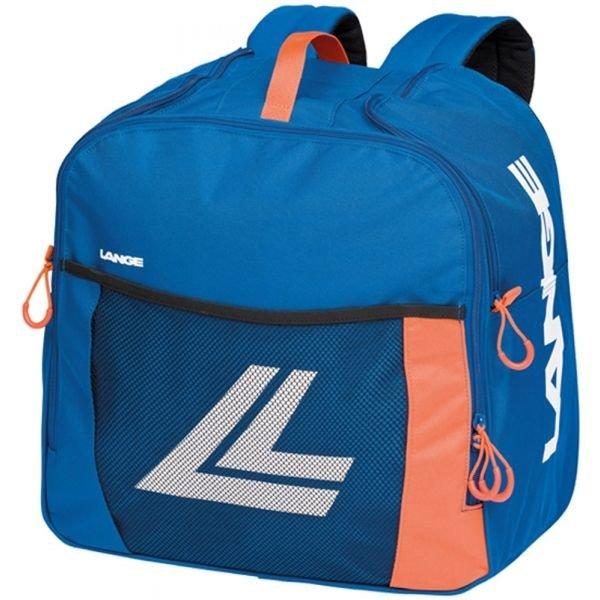 Taška na lyžařské boty - Lange PRO BOOT BAG NS - Batoh na lyžařské boty
