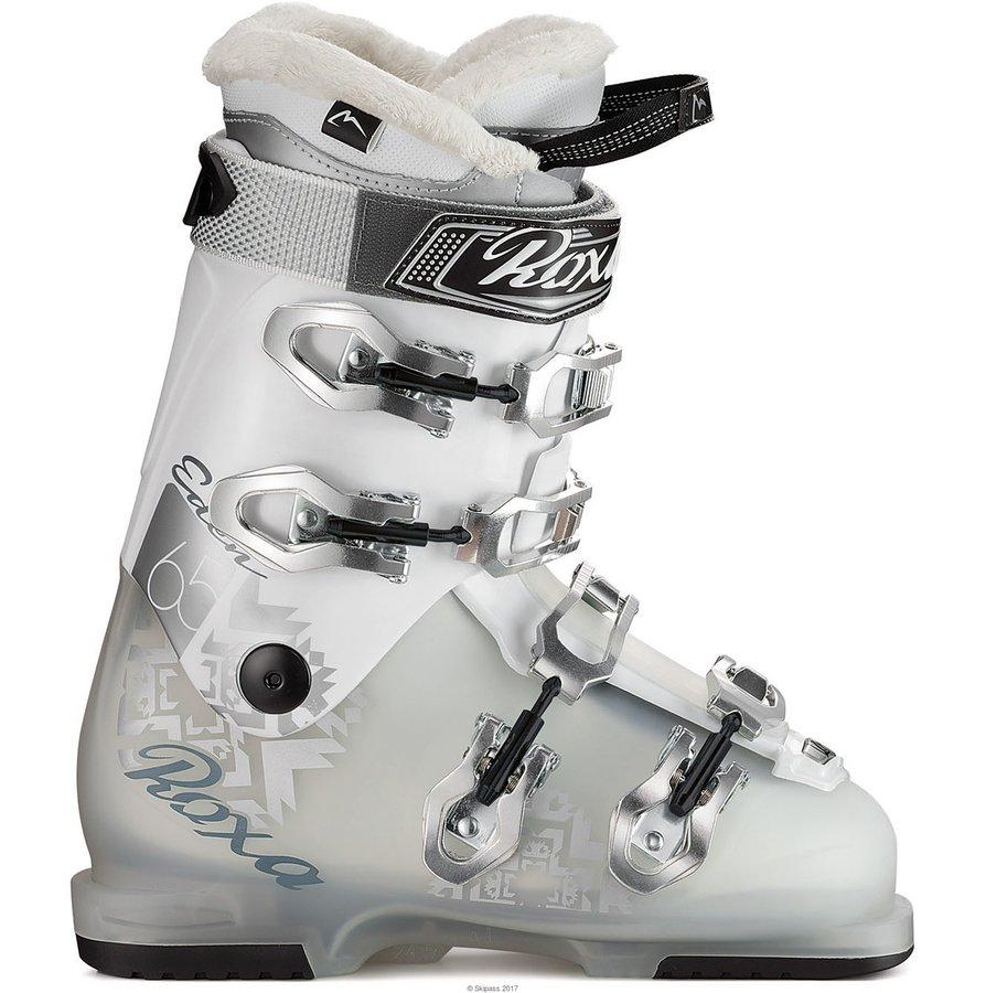 Dámské lyžařské boty Roxa