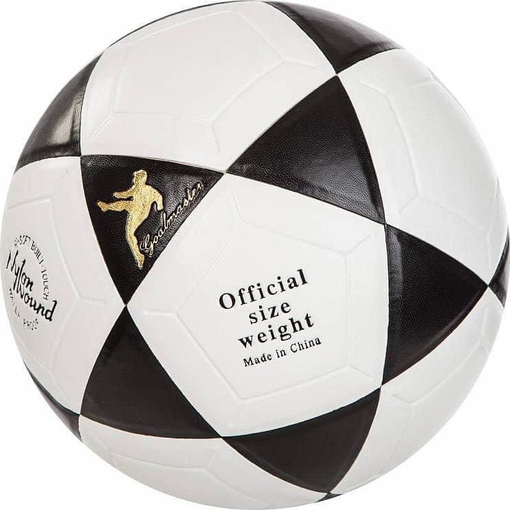Nohejbalový míč - Míč nohejbal Sedco GOALMASTER 5032