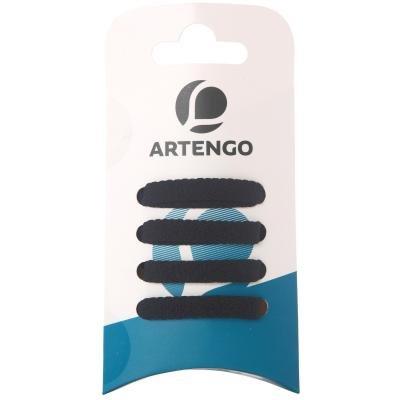 Černé tkaničky Artengo