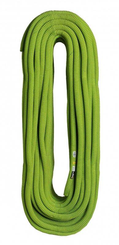 Zelené lano Score, Singing Rock - průměr 10,1 mm