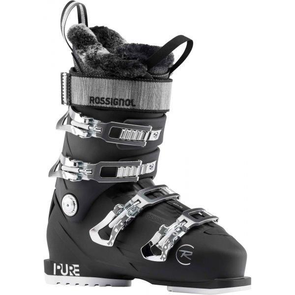 Dámské lyžařské boty Rossignol - velikost vnitřní stélky 23 cm
