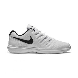 Bílá pánská tenisová obuv Air zoom prestige hc, Nike
