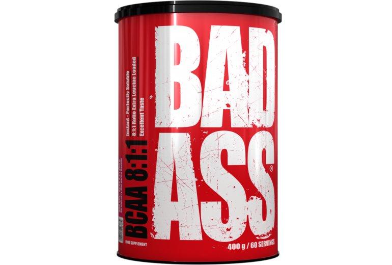 BCAA BAD ASS - 400 g