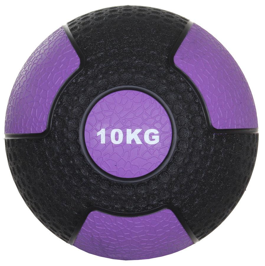 Medicinbal bez úchopů Dimple, Merco - 10 kg