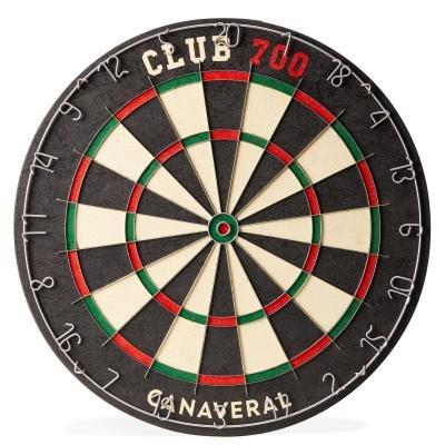 Terč na šipky - Canaveral Terč NA Klasické Šipky Club700