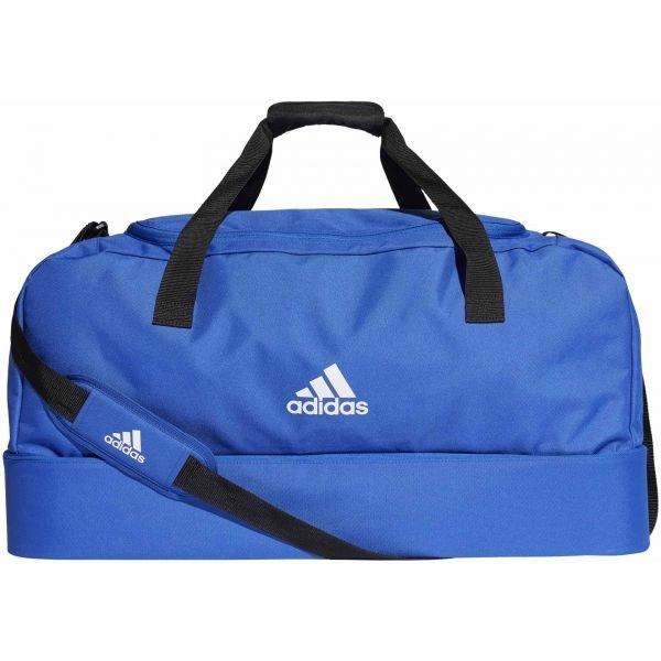 Modrá sportovní taška Adidas